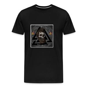 Vbc belgium - Mannen Premium T-shirt