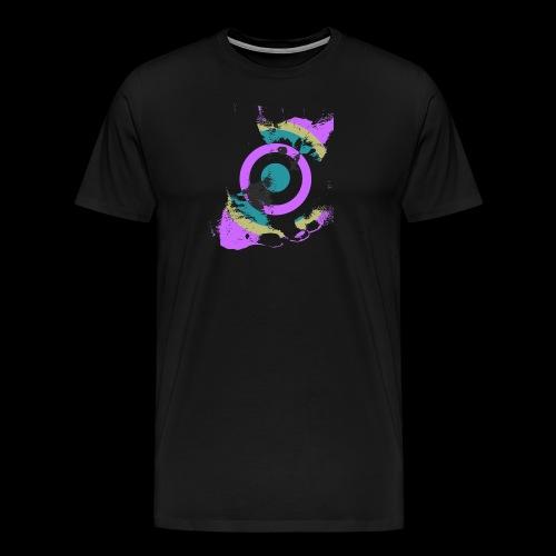 Kitten - Mannen Premium T-shirt