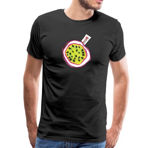 Brewski Passionfeber ™ - Men's Premium T-Shirt
