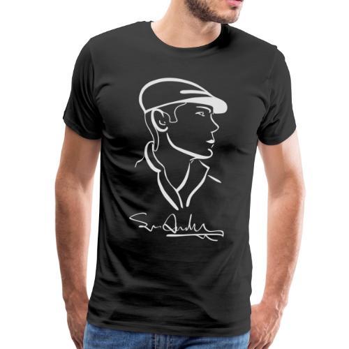 Sir Andrew - Camiseta premium hombre