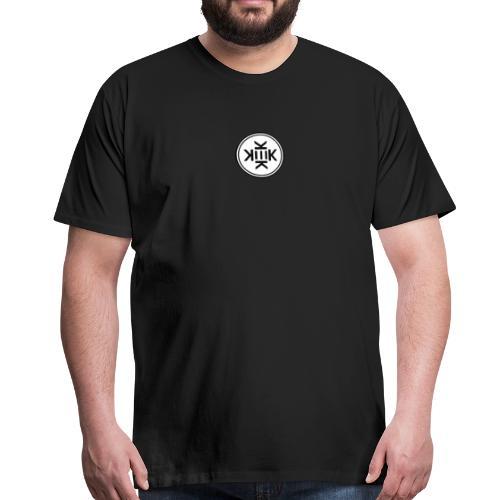 Kekistan - Mannen Premium T-shirt