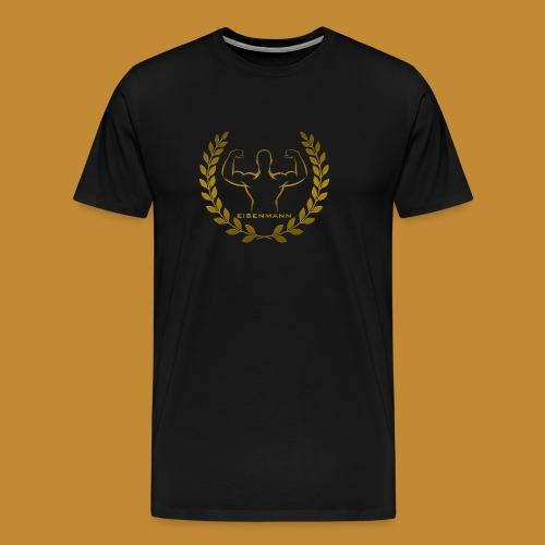 Eisenmann - Männer Premium T-Shirt