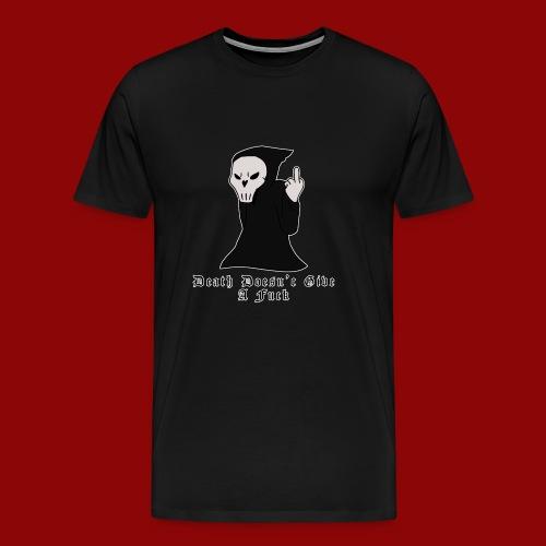 Death the Grim Reaper - Men's Premium T-Shirt