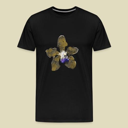 Tessellata No.1 - Männer Premium T-Shirt