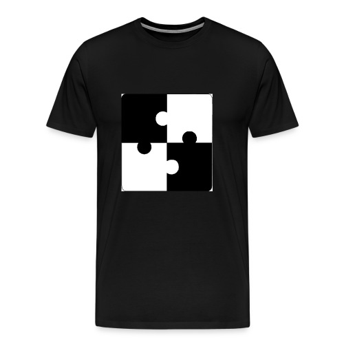 jigsaw - Men's Premium T-Shirt