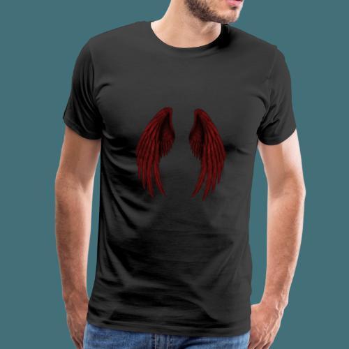 WE UP - Männer Premium T-Shirt