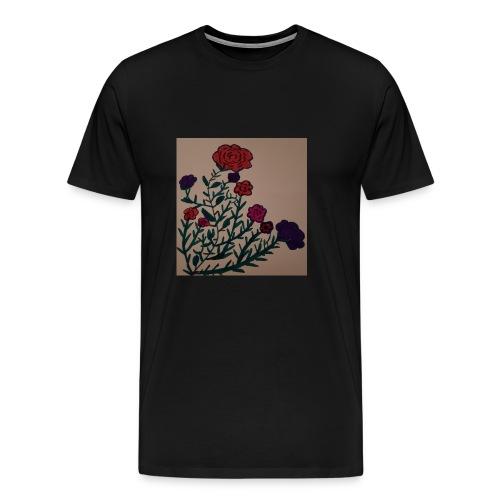 20180311 214735 - Männer Premium T-Shirt