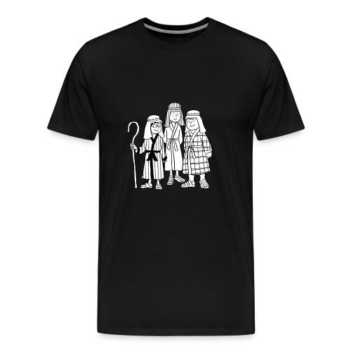 Shepherds - Men's Premium T-Shirt