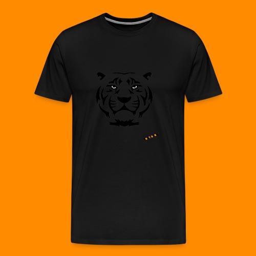TheTigers Original T-Shirt - Maglietta Premium da uomo