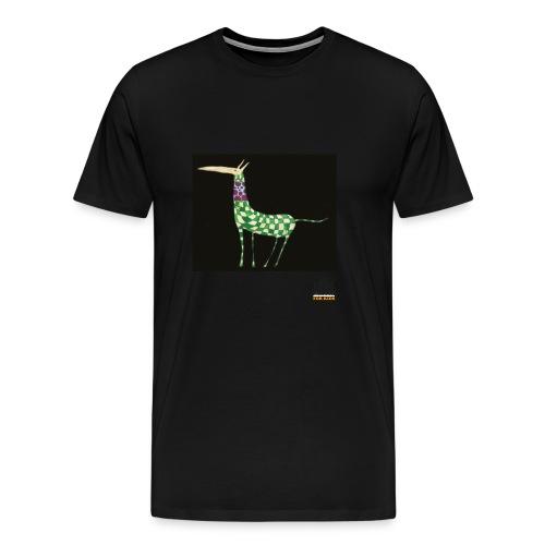 79 For kids 014 - Camiseta premium hombre