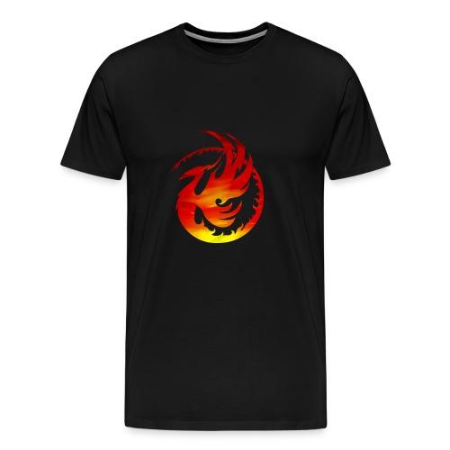 Phoenix Squad - Men's Premium T-Shirt