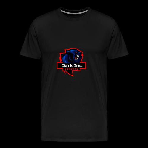 Dark Inc - Herre premium T-shirt