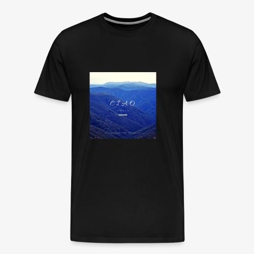 CIAO - Männer Premium T-Shirt
