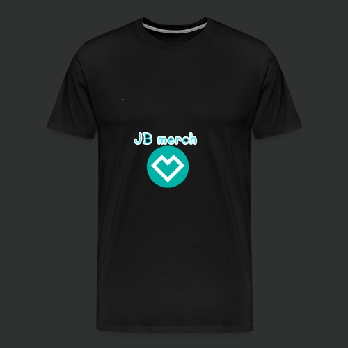 JB spread shirt Merch - Men's Premium T-Shirt