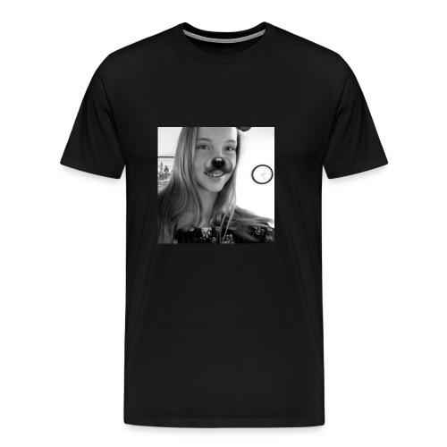 pour les fans de ma soeur - T-shirt Premium Homme