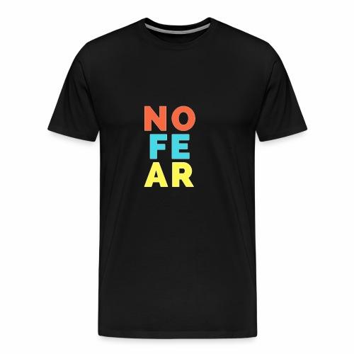 RS 6 NOFEAR - Camiseta premium hombre