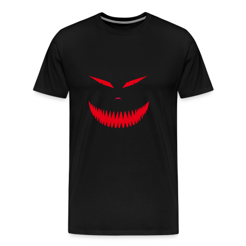 Mister Black 2 - T-shirt Premium Homme