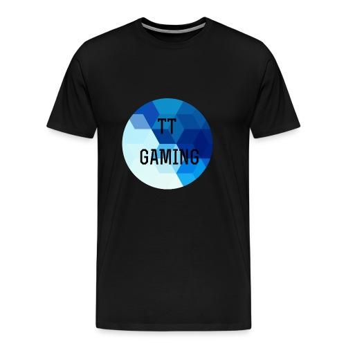 TT Gaming Kleding - Mannen Premium T-shirt