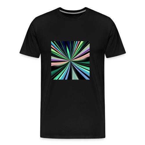 17D99010 5F7E 4439 8D6B 00C3E738D3F8 - Men's Premium T-Shirt
