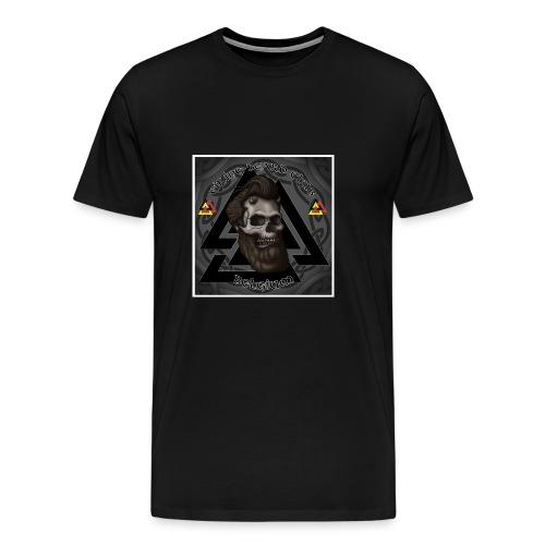 Vbc België - Mannen Premium T-shirt