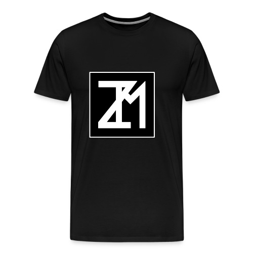 ZorrexMusic - Männer Premium T-Shirt