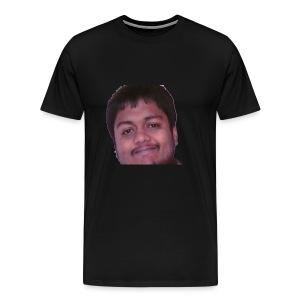 open b0b - Men's Premium T-Shirt