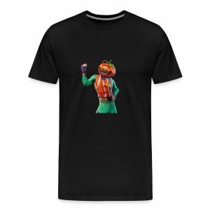 Monsieur Tomate - T-shirt Premium Homme