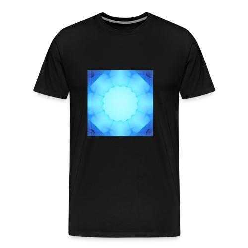 Mándala habla -speak - Camiseta premium hombre