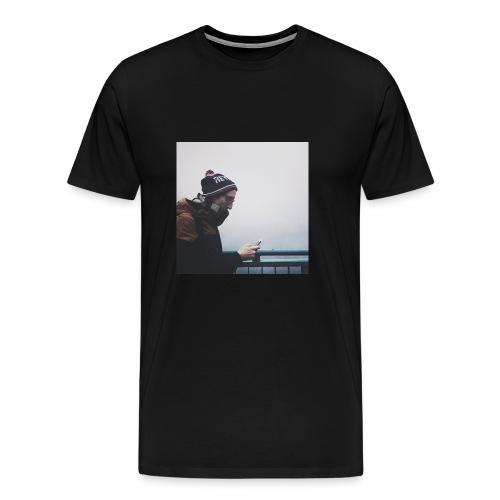 me - Men's Premium T-Shirt