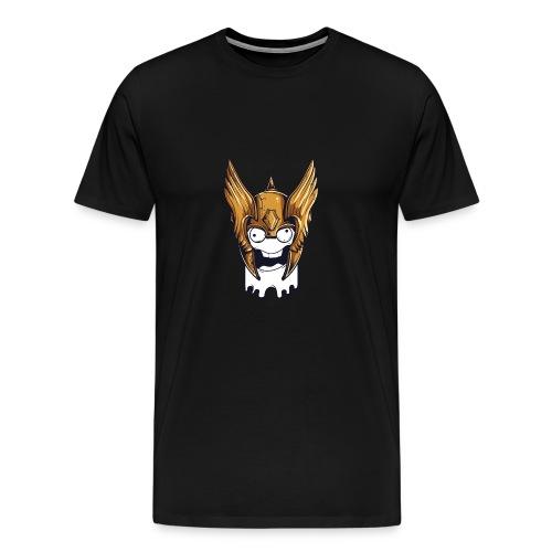 A-Thor Mentado - Camiseta premium hombre
