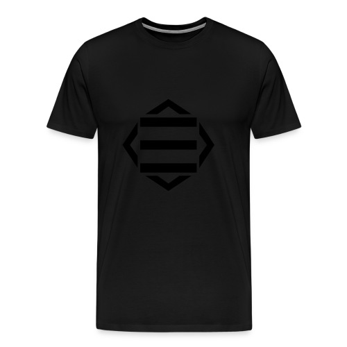 zHaph Sacca - Maglietta Premium da uomo
