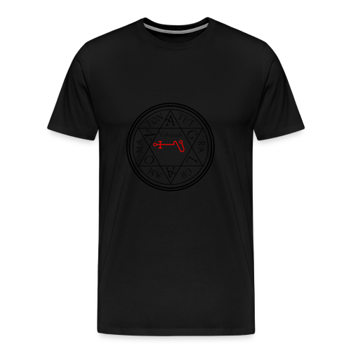 Sigillo Angelico Vehuiah - Maglietta Premium da uomo