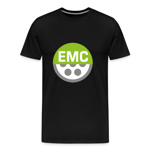 ElektroMobilitätsClub - Männer Premium T-Shirt