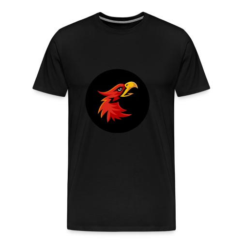 Maka Eagle - Men's Premium T-Shirt