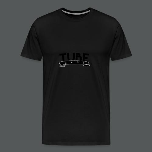 TubeCast - Männer Premium T-Shirt