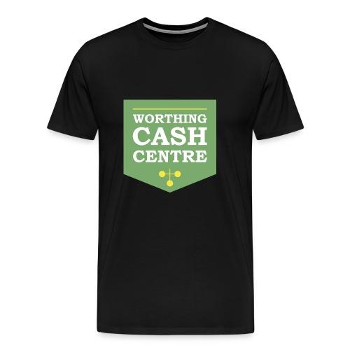 WCC - Test Image - Men's Premium T-Shirt