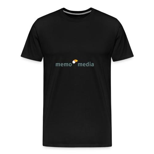 Memo - Männer Premium T-Shirt
