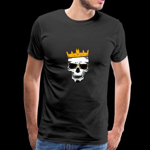 Emperore_ohne_bubble - Männer Premium T-Shirt