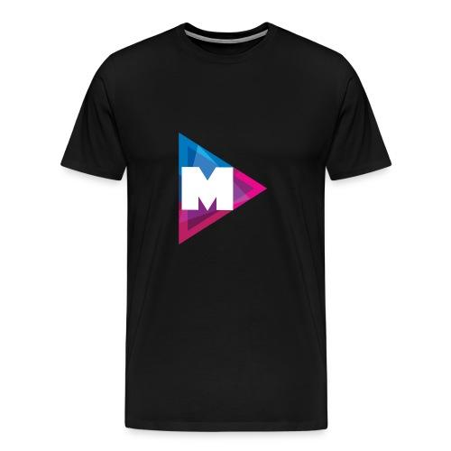 Mazzle - Männer Premium T-Shirt