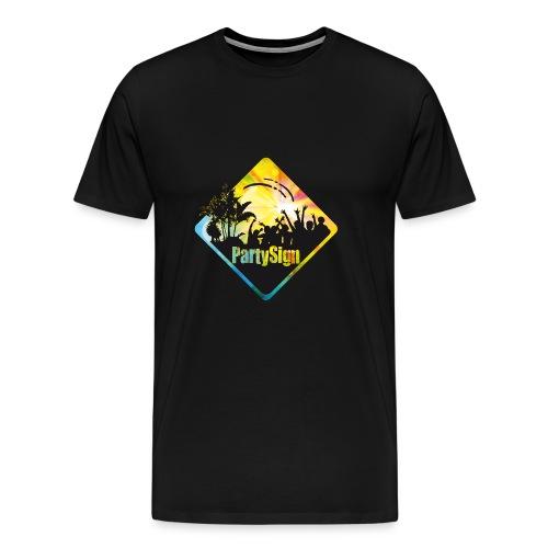 festivals2017 - Männer Premium T-Shirt