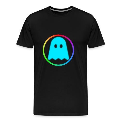 GhostlyGamer - Men's Premium T-Shirt