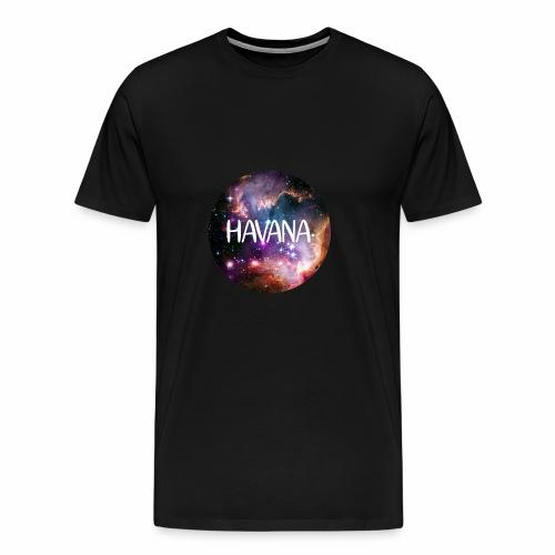 HavanaKosmos - Männer Premium T-Shirt