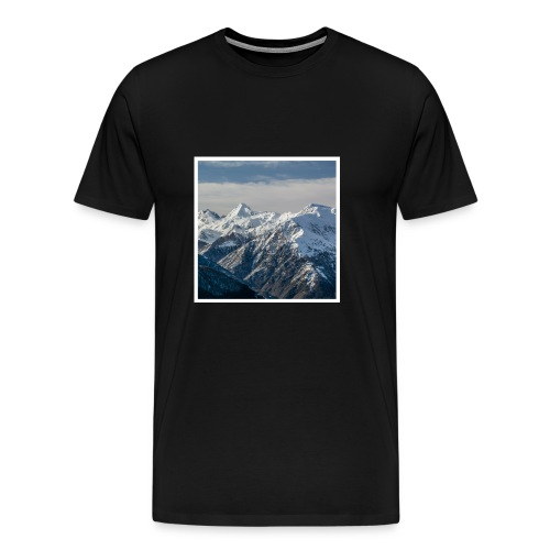 hautacam - T-shirt Premium Homme