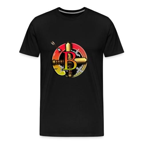 La bistoufly - T-shirt Premium Homme