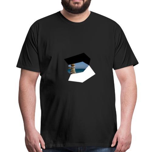 Dreams (colored) - Männer Premium T-Shirt