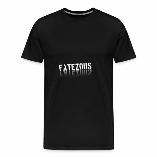 Fatezous Clothes Part 2 - Men's Premium T-Shirt