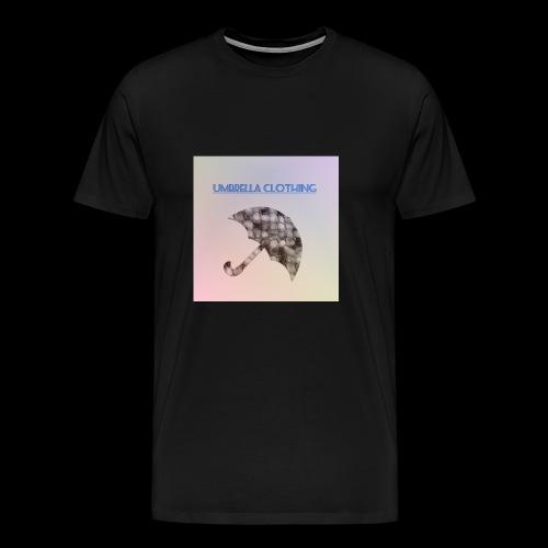 Umbrella goods - Men's Premium T-Shirt