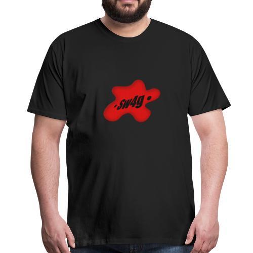 Sw4g - Männer Premium T-Shirt