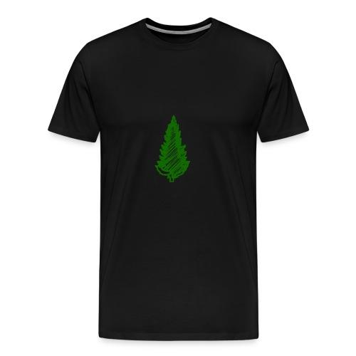SAPIN - T-shirt Premium Homme