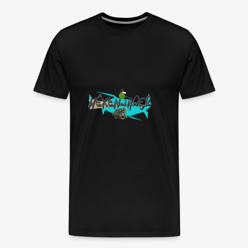 Hexenjaeger - Männer Premium T-Shirt
